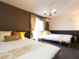 Japaning Hotel Toji