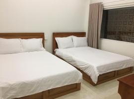 My Ha Hotel, Tuy Hoa