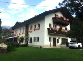 Bachelfe, Rangersdorf
