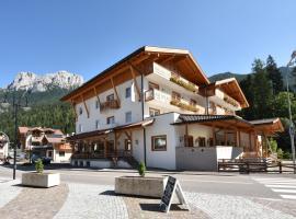 Park Hotel Avisio, Soraga