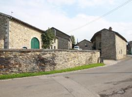 La Ferme au Coin 1-2-3, Lierneux (Arbrefontaine yakınında)