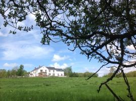 Penddaulwyn Uchef, Nantgaredig (рядом с городом Llanddarog)
