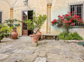 Villa Le Pergole