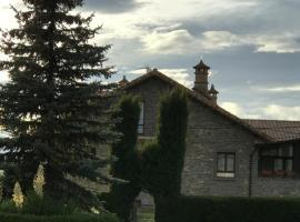 Casa Campo, Abay