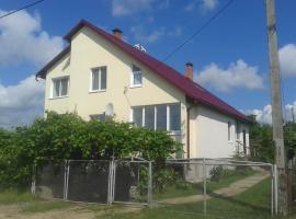 Guest House Two Horses, Ivatsevichy (Stayki yakınında)