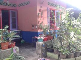 Bunga Rosa Homestay, Lombok (рядом с городом Kalijaga)