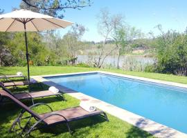 Umlambo River Lodge, Mfuleni