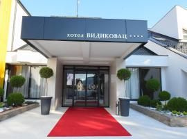 Hotel Vidikovac