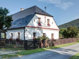 Pension Pod Morskym okem, Karlovice