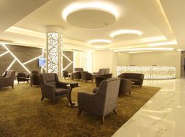 Hayat Rose Hotel Apartments