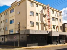 Pampa Hotel, Vacaria