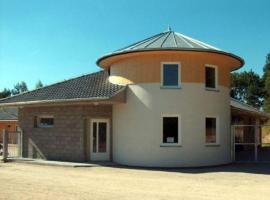 Motel Dacice, Dačice