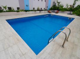 Westfields - 1 Bedroom Apartment, Cantonments