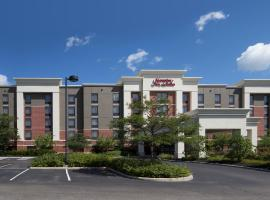 Hampton Inn & Suites Columbus-Easton Area, Gahanna
