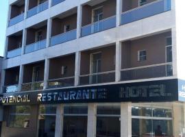 Hotel Potencial, Conselheiro Lafaiete