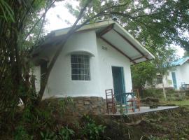 Jungle Lodge Eco Resort, Koh Kong