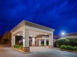 Best Western Plus Waterville Grand Hotel, Waterville