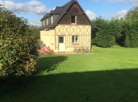 Gîtes à la campagne, Гонвиль-сюр-Онфлёр