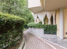 Parco di Monza Apartment, Monza