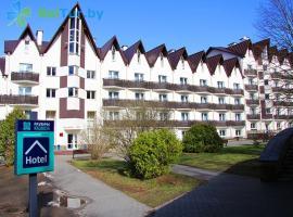 Hotel Complex of Olimpic Sport Centre Raubichi, Ostroshitskiy Gorodok