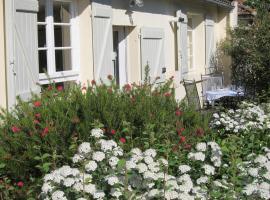 The Cottage, Тулуза (рядом с городом Cugnaux)