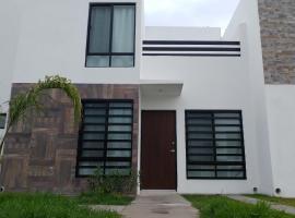 Casa Barbelo