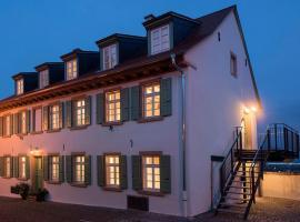 Burggarten Appartements Neuleiningen, Neuleiningen