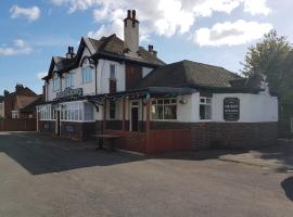 Jolly Sailor, Althorpe