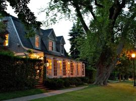 Most Booked Hotels In East Hampton The Past Month
