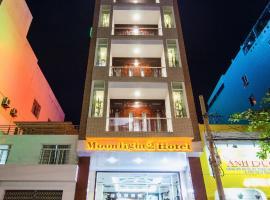 Moonlight 2 Hotel Da Nang, Danangas