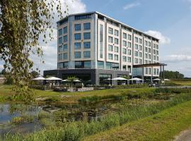 Van der Valk Hotel Groningen-Hoogkerk, Eelderwolde