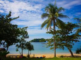 Kohjum Freedom Resort, Ko Jum