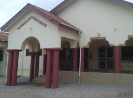 Flower City Guest House, Kumasi (Near Bosomtwe-Kwanwoma)