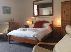 Cavell House Bed and Breakfast, Clevedon