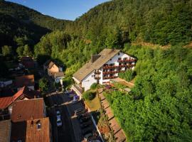 Hotel Die Kleine Blume, Erfweiler