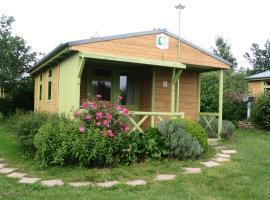 Domaine de Trochérou, Рьек-сюр-Белон (рядом с городом Bannalec)
