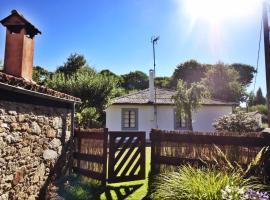 Casa Nova de Boimorto, Boimorto (Curtis yakınında)