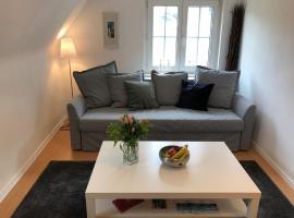 Baden Apartment