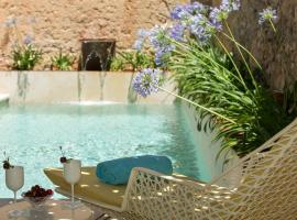 Hotel Sa Creu Nova - Adults Only, Campos