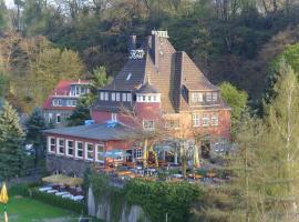 Gasthaus und Hotel An der Kost, Hattingen (Herbede yakınında)