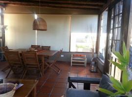 Casa Rural en los Viñedos, Mendoza (Palmira yakınında)