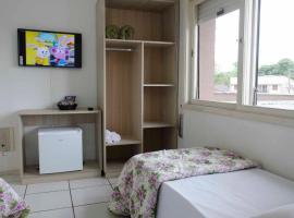 Hosting Hotel, Igrejinha (Nova Hartz yakınında)