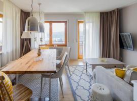 Abnoba Mons Design Apartment Lenzkirch