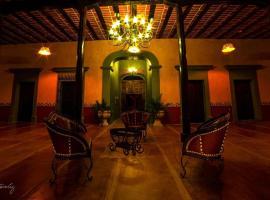Hotel Mis Tres Sinaloas