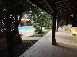 Casa em Caragua Cocanha, Caraguatatuba (Mocoóca yakınında)