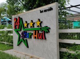 i4 star Hut