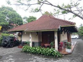 Hotel Vidi Kaliurang, Kaliurang (рядом с городом Boyolali)