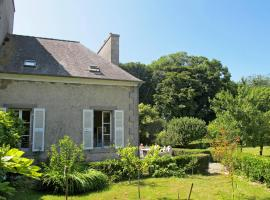 Ferienhaus Ploudalmezeau 100S, Ploudalmézeau (рядом с городом Plourin)