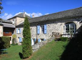 La Parenthese insolite, Saint-Hostien (рядом с городом Le Pertuis)