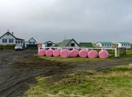 Dægra Farm Cottages
